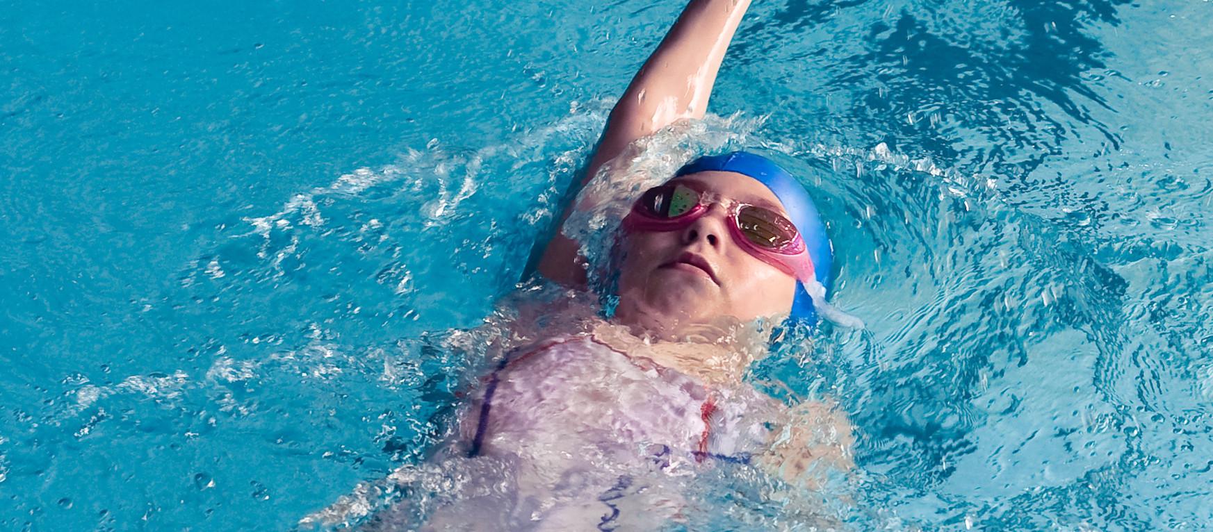 Uimakoulu Aikuisille
