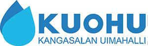 Kangasalan Uimahalli Logo
